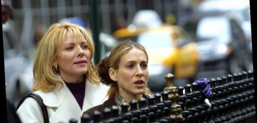 Is Kim Cattrall's Feud with Her Former 'Sex and the City' Co-Star, Sarah Jessica Parker, All About Money?