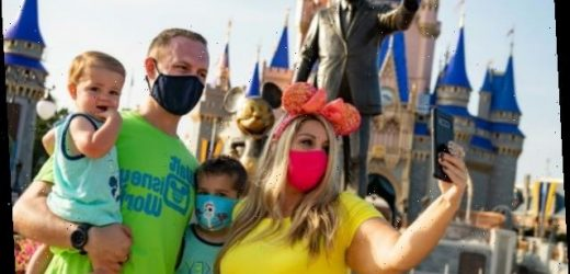 Walt Disney World Approves COVID-19 Testing for Staff in Agreement With Actors' Equity