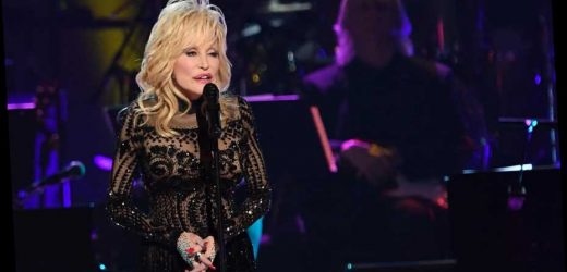 Dolly Parton on BLM: 'Of Course Black Lives Matter'