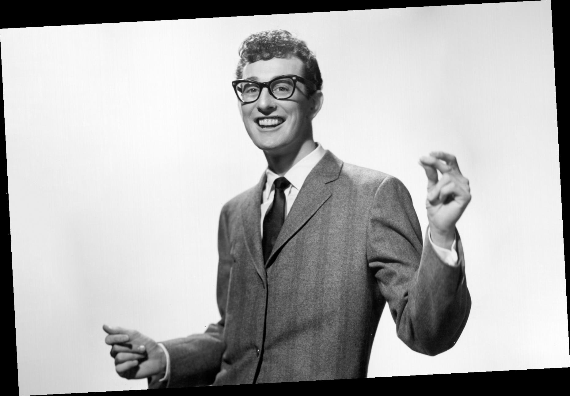 'The Buddy Holly Story' Deluxe Soundtrack Is Now Available