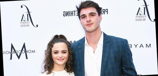 Joey King: Working With Ex Jacob Elordi on 'Kissing Booth 2' Wasn't Easy