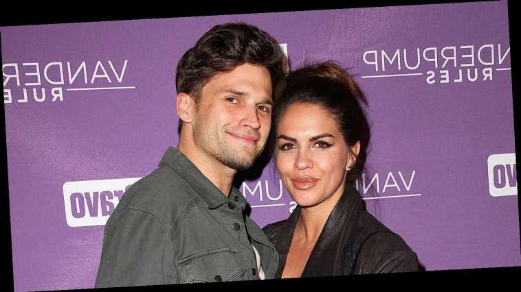 Katie Maloney and Tom Schwartz Say They 'Went Through a Lot' in Relationship