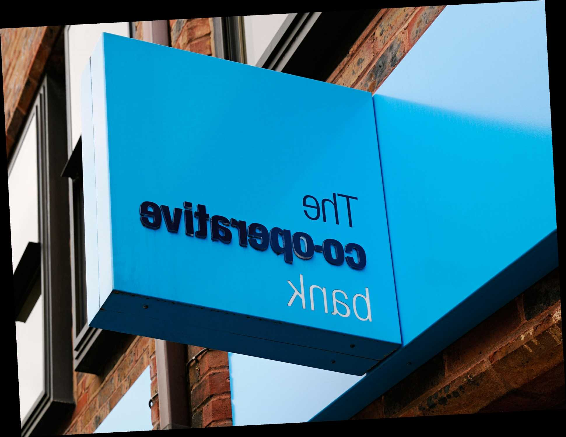 The Co-Operative Bank to cut 350 jobs and close 18 branches – see the full list