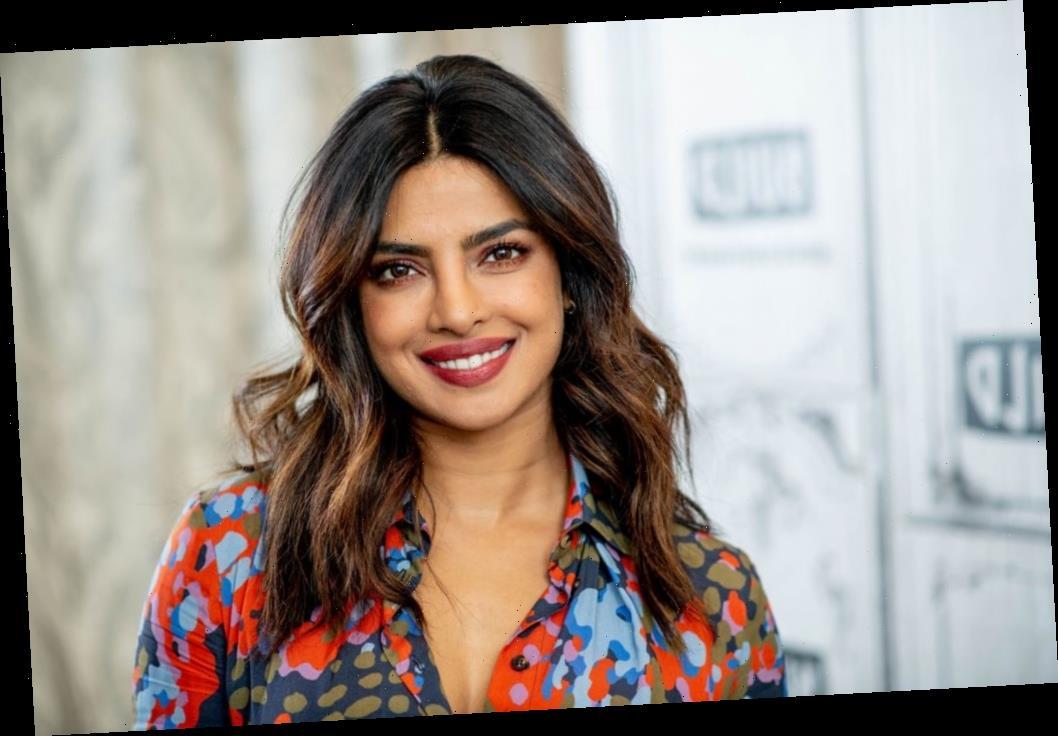 Priyanka Chopra Reveals 1 Surprising Difference Between Film Industries in America and India