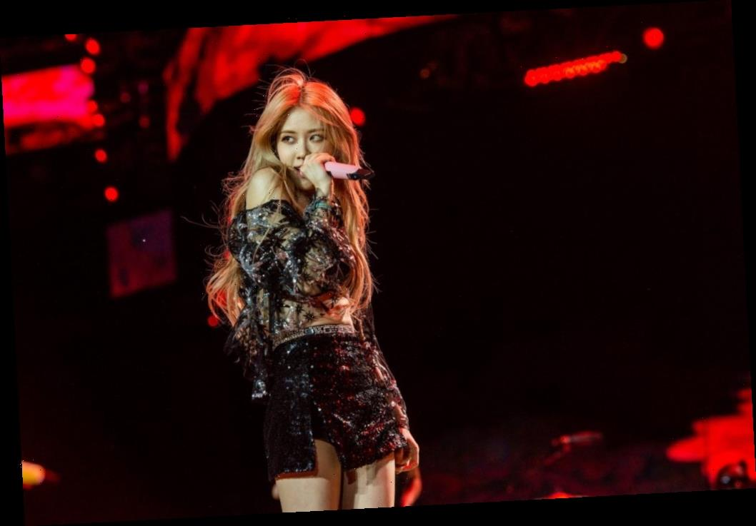 Rosé From the K-Pop Group, BLACKPINK, Is Actually From New Zealand and Australia (Which Totally Explains the Accent)