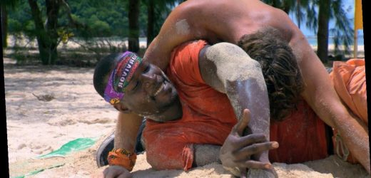 'Survivor': Former Players and Jeff Probst Honor Cliff Robinson After His Passing