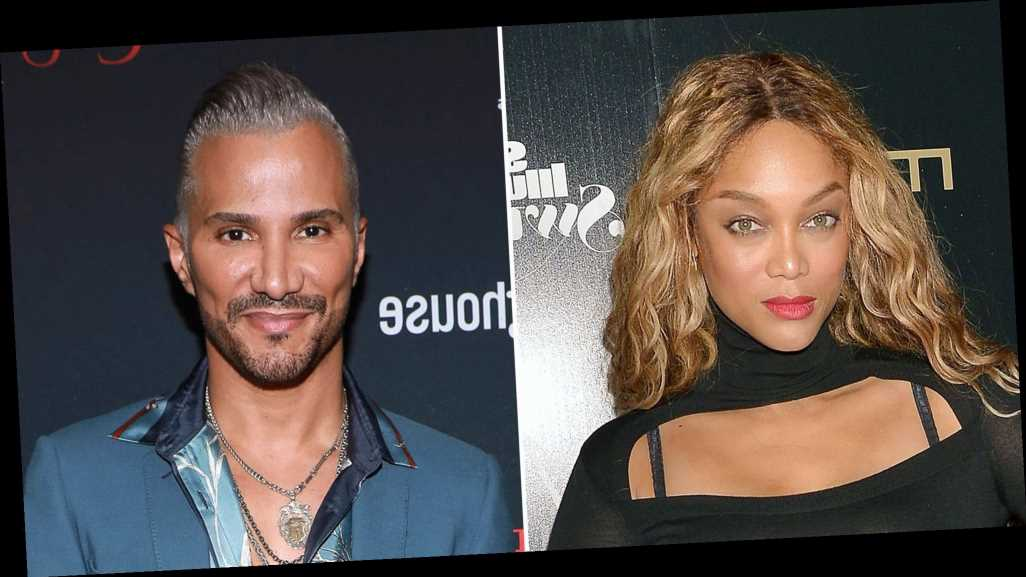 Tyra Banks Was 'Hurt' After Learning About Jay Manuel's 'ANTM' Novel