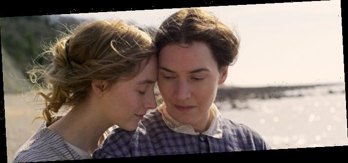 'Ammonite' Trailer: Saoirse Ronan and Kate Winslet Begin a Forbidden Love Affair