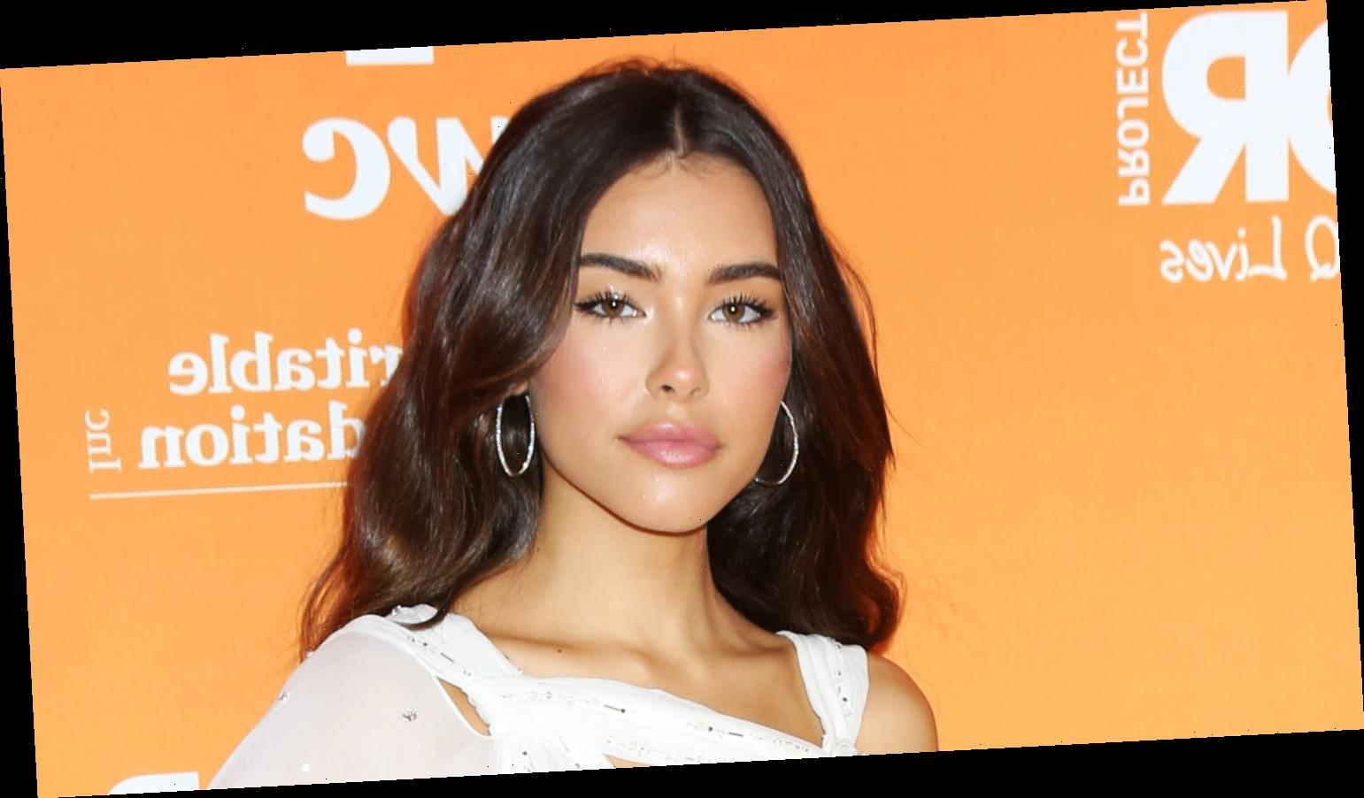 Madison Beer Marks 'One-Year Clean of Self Harm'