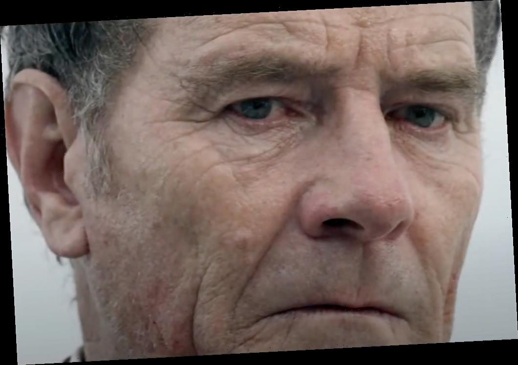 Bryan Cranston Is Breaking the Law (Again) in Your Honor — Watch Teaser