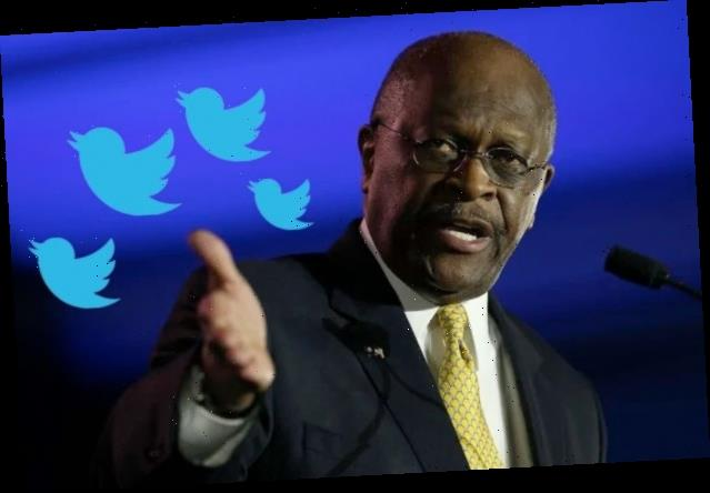 How Herman Cain and Other Dead Stars Are Still Tweeting