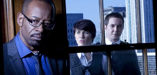 Line of Duty season one: Who's in the cast and where are they now?