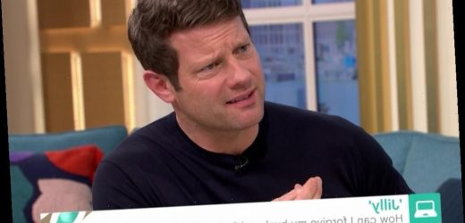 This Morning viewers baffled as Dermot O'Leary insists he doesn't know what sexting is