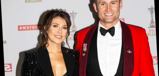 Who is Kym Marsh dating and who are her exes?