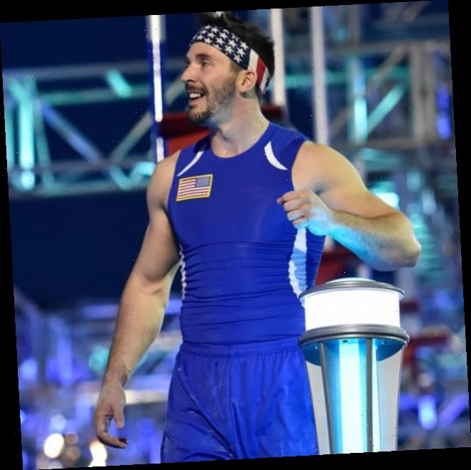 Drew Drechsel, American Ninja Warrior Champion, Charged with Child Sex Crimes