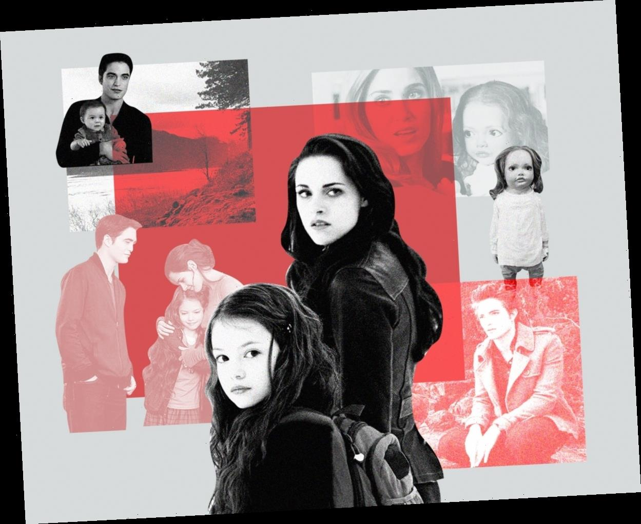 """""""We Were All Freaked Out"""": An Oral History Of 'Twilight's Renesmee"""