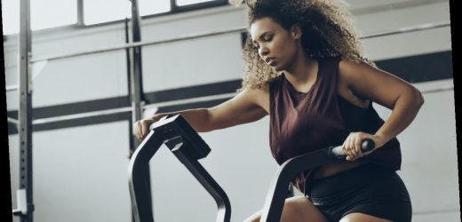 How To Motivate Yourself To Work Out Without Being Mean To Yourself
