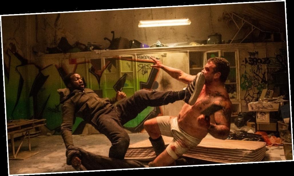 'Gangs of London' Co-Creator Gareth Evans and Star Sope Dirisu Defend Show's Violence