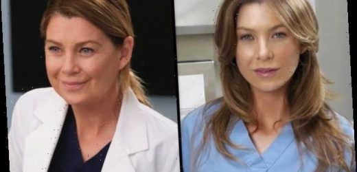 Ellen Pompeo Talks Watching 'Myself Age From 33 to 50' on Grey's Anatomy: 'It's Not So Fun…  It's a Motherf–ker'
