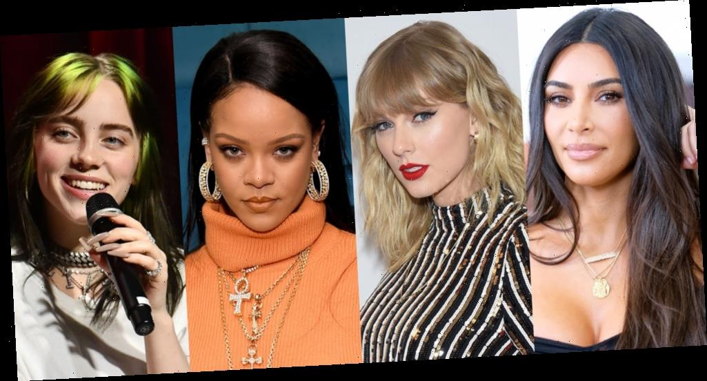 Highest Paid Women in Hollywood Revealed & the Top Earner Made Almost $600 Million in 2020!