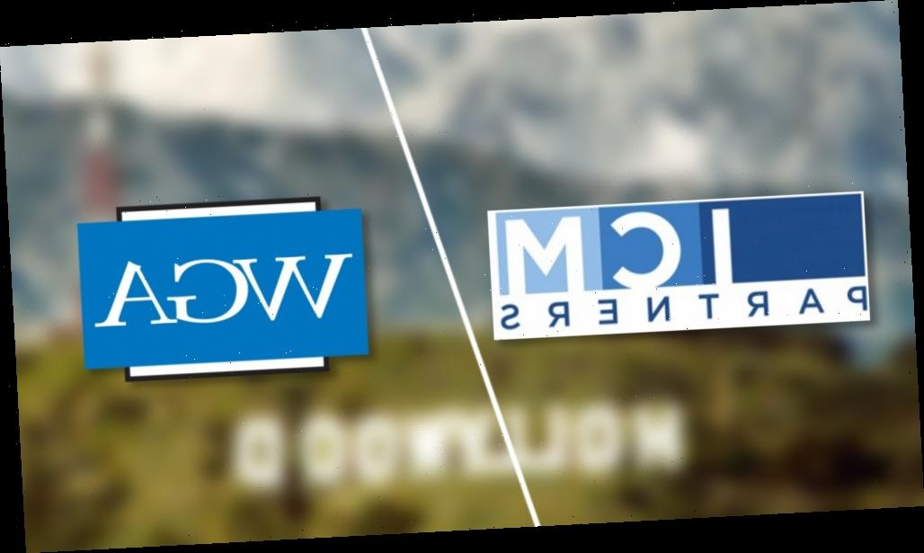 ICM Partners Close To A Deal With WGA; Second Big 4 Agency To Sign Would Spell End Of Packaging