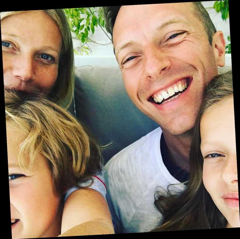 Why Gwyneth Paltrow and Chris Martin Tried to Make Marriage Work: 'Man, Did We Love Our Children'