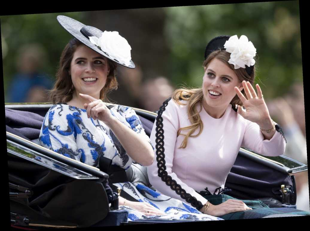 Princess Eugenie Celebrates Beatrice's Birthday with an Unseen Photo on the Eve of Her Big Sister's Wedding