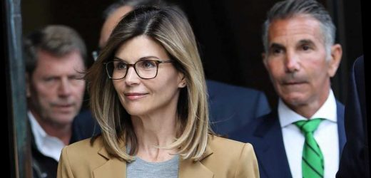 Prosecutors Are Pushing Prison Time for Lori Loughlin and Mossimo Giannulli