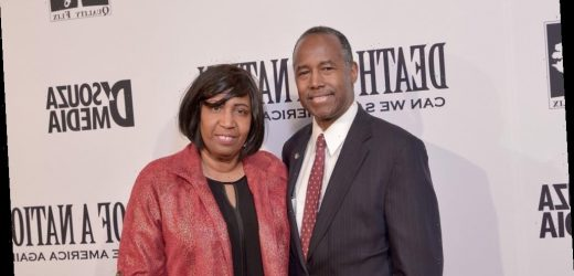 The truth about Ben Carson's wife, Candy Carson