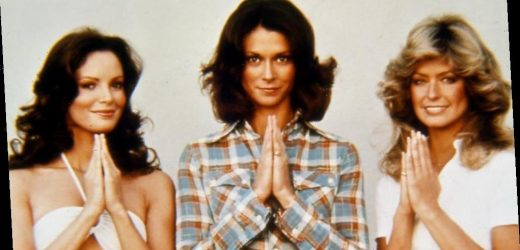 Why Farrah Fawcett left Charlie's Angels