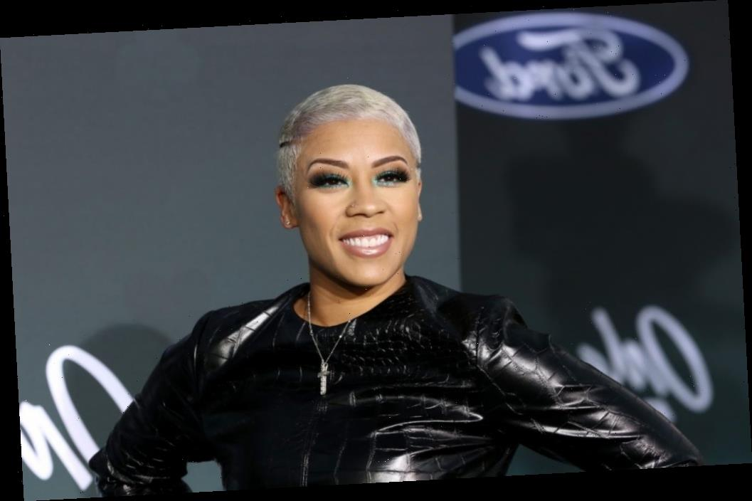 Keyshia Cole Discusses How Tupac Didn't Want Her on Death Row Records, MC Hammer's Involvement in Her Career