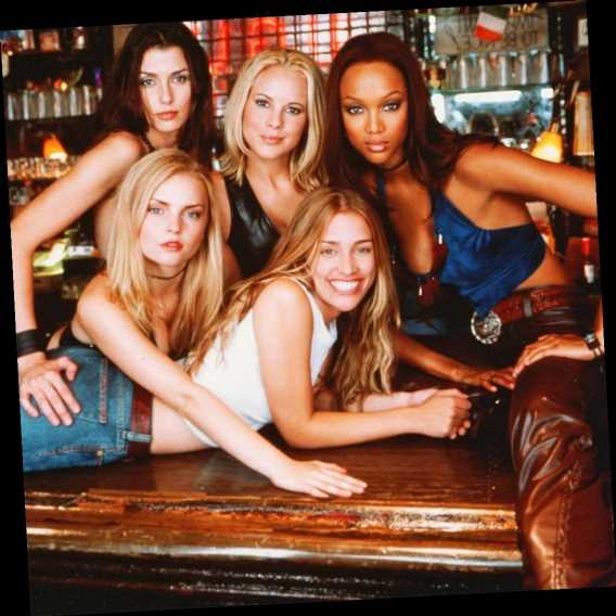 Raise a Glass to the 20th Anniversary of Coyote Ugly: See the Cast Then and Now