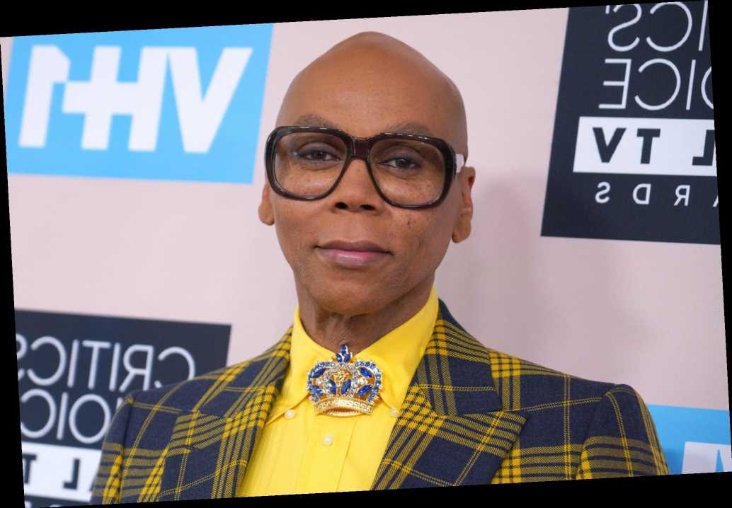 RuPaul 'disengaging' from social media during 'overwhelming' times