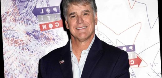 Sean Hannity says he 'dug in his heels' with newest book