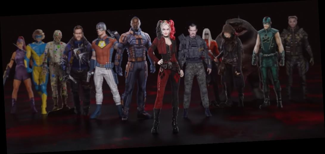 James Gunn's 'The Suicide Squad': Who Are All These DC Comics Characters?
