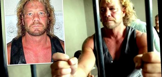 How many times has Dog the Bounty Hunter been arrested?