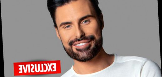 I worry viewers think I'm like an STD you can't get rid of, says Rylan-Clark Neal