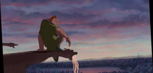 Meat Loaf Almost Played Quasimodo In Hunchback Of Notre Dame