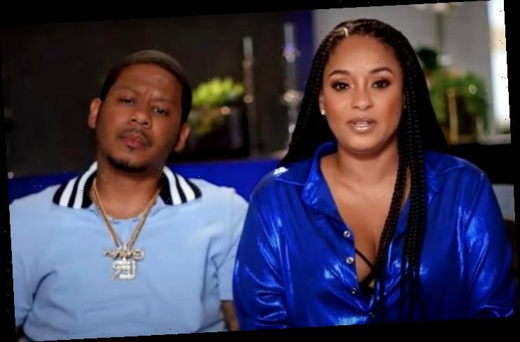 Tahiry Jose Shares Tearful Video of Her Recounting Past Domestic Abuse Following Choking Incident