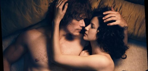 11 'Outlander' Sex Scenes So Good You'll Sweat Just Thinking About Them