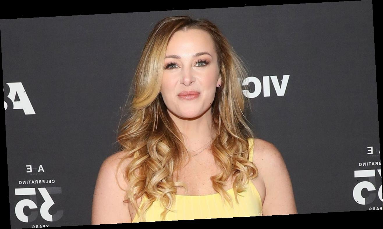 Jamie Otis Reveals HPV Diagnosis After Discovering 'Abnormal' Cells