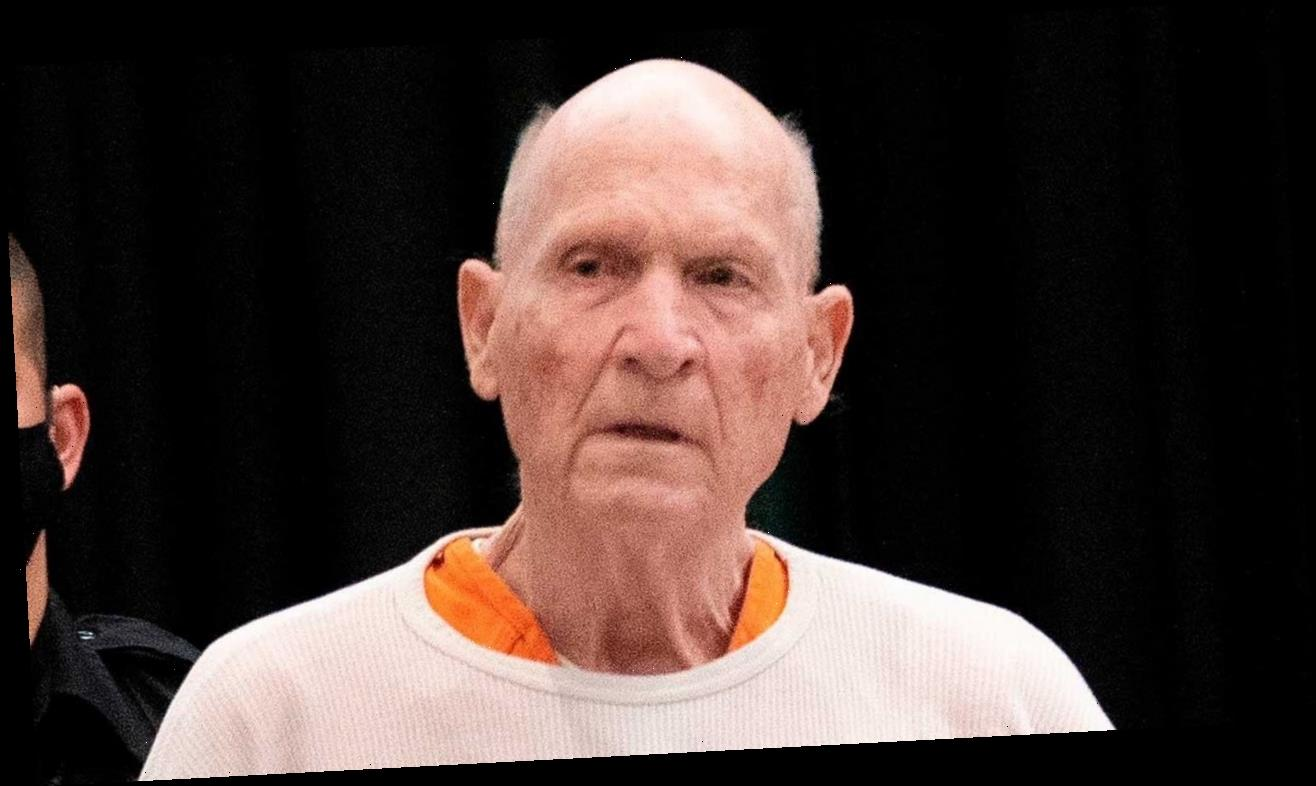 Golden State Killer Sentenced to Life in Prison