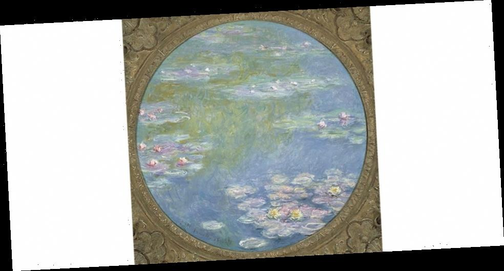 Claude Monet's 'Water Lilies' to Star in The National Gallery's Impressionist Exhibition