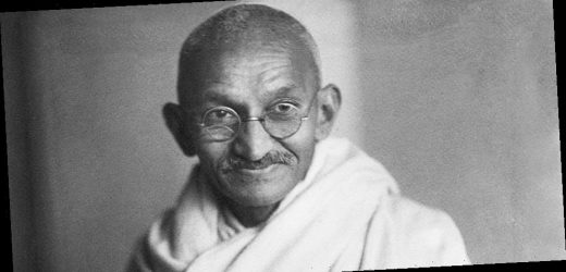 Pair of Mahatma Gandhi's Glasses Sells for $340K USD at Auction
