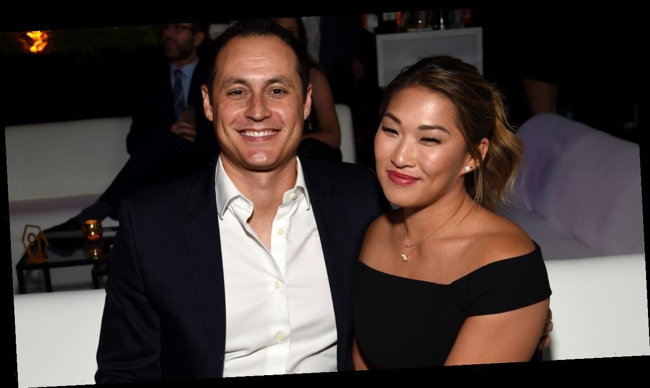'Glee' Star Jenna Ushkowitz Engaged to Boyfriend David Stanley