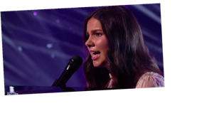 Britain's Got Talent viewers call for judges to be axed after Sirine Jahangirfails to make it to final
