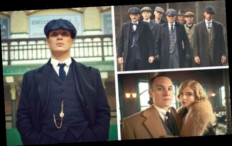 Peaky Blinders season 6 release date, cast, trailer, plot: When is series 6 out?