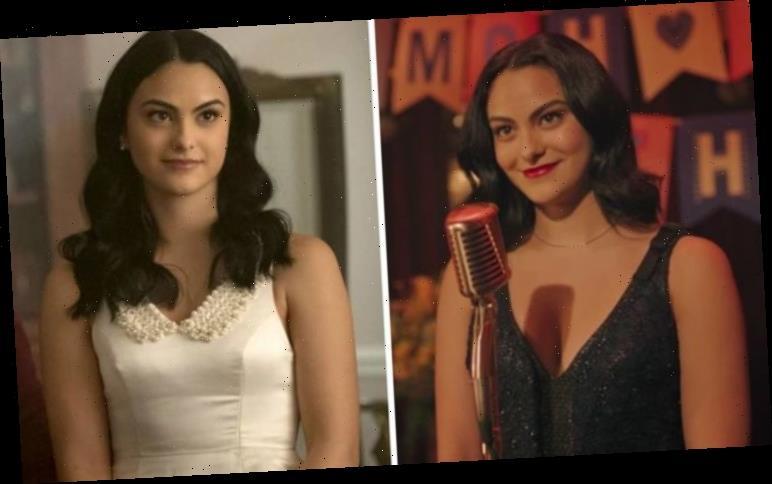 Riverdale season 5 spoilers: Who is Veronica Lodge's husband?