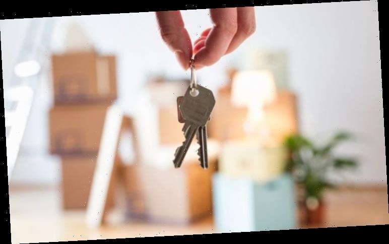 First time buyer: How to check how much mortgage you can get