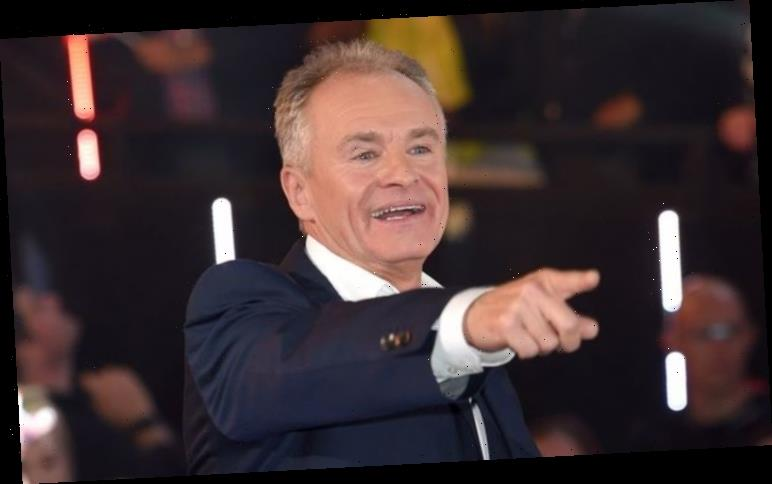 Bobby Davro tells BBC to drop left-wing rants 'why pay for shows we don't enjoy?'